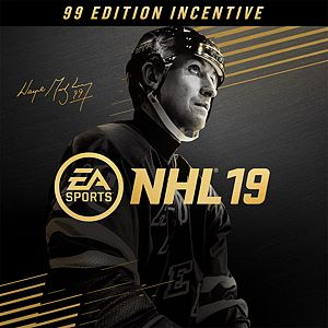NHL® 19 99 Edition Incentive Xbox One