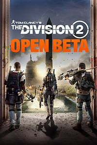 Tom Clancy's The Division 2 - Open Beta