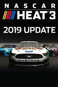 Carátula del juego 2019 Season Update