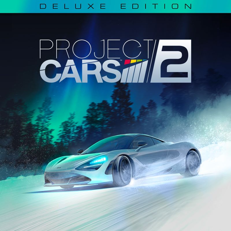 Project CARS 2 Deluxe Edition Xbox One Buy Online And Track Price