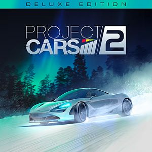 Project CARS 2 Deluxe Edition Xbox One