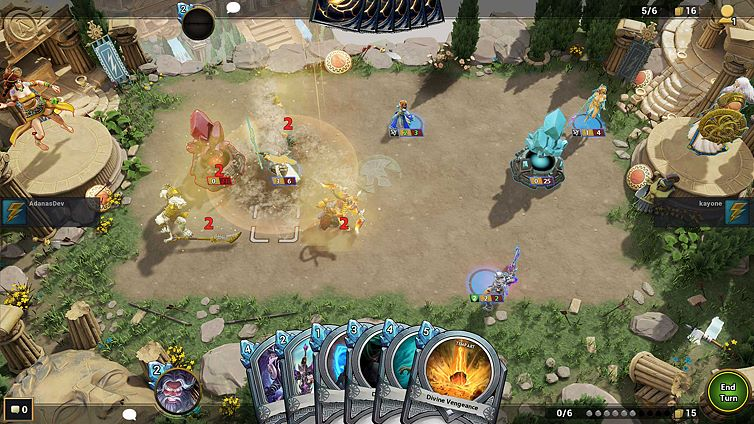 God hand game free download for mobile