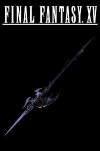 Carátula del juego Weapon: Gae Bolg (FFXIV)