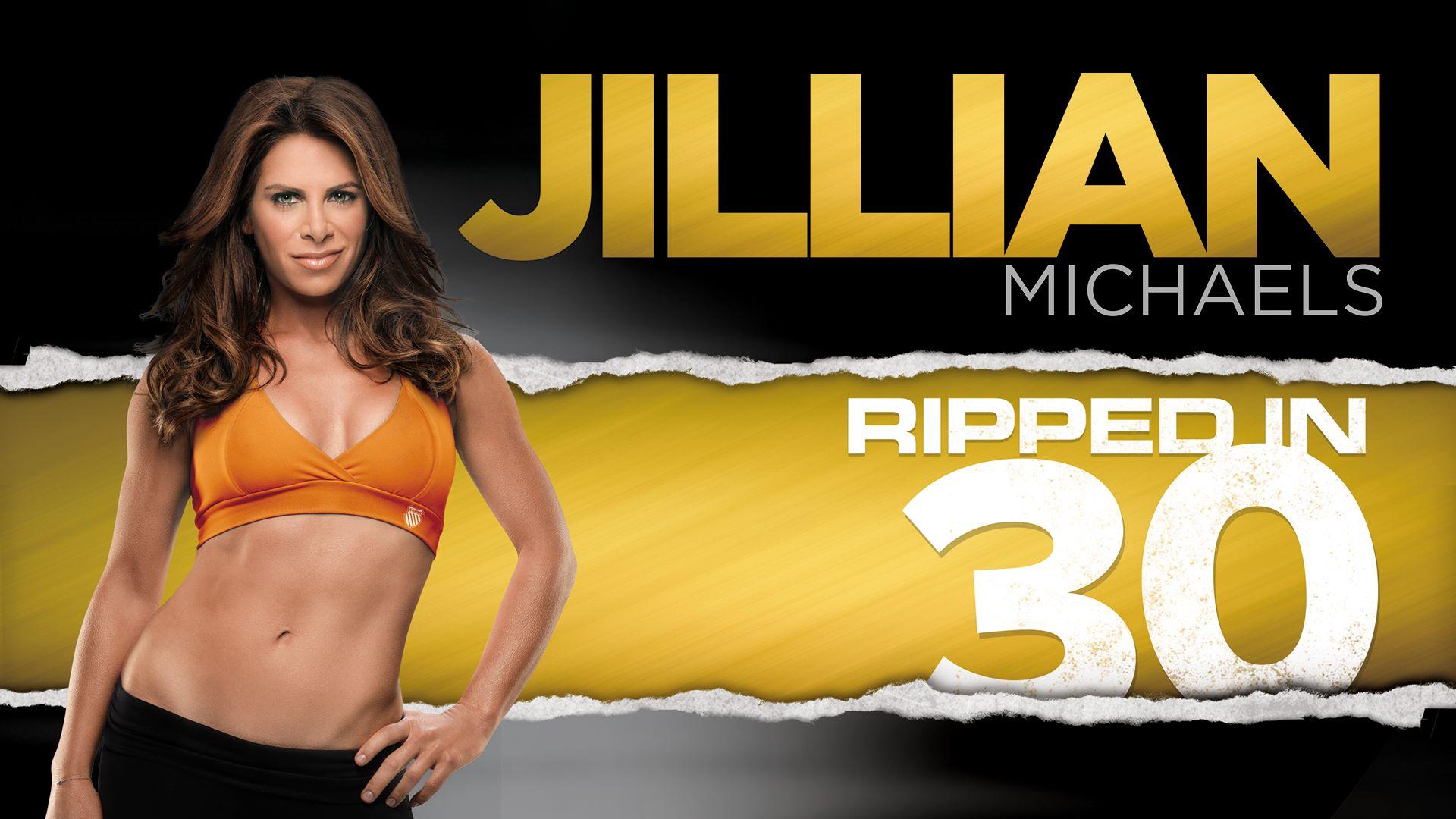 Jillian Michaels: Ripped in 30