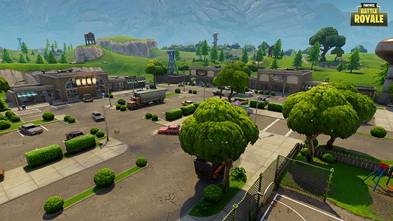Fortnite: Save the World - Standard Founder's Pack screenshot 3