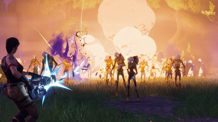 fortnite save the world code pc cheap