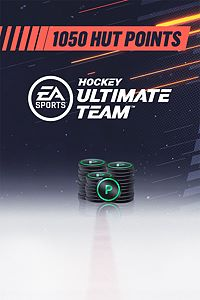 Carátula del juego 1050 NHL 19 Points Pack