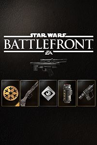 Carátula del juego STAR WARS Battlefront Scout Upgrade Pack