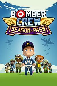 Carátula del juego Bomber Crew Season Pass
