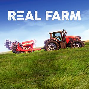 Real Farm Xbox One