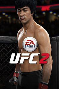 Carátula del juego EA SPORTS UFC 2 Bruce Lee - Lightweight