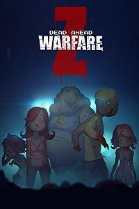Carátula para el juego Dead Ahead: Zombie Warfare de Xbox One