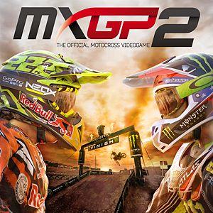 MXGP2 Xbox One