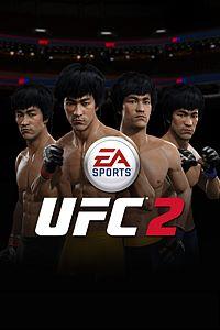 Carátula del juego EA SPORTS UFC Bruce Lee Bundle