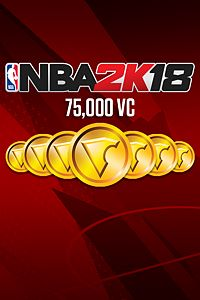 75,000 VC Pack