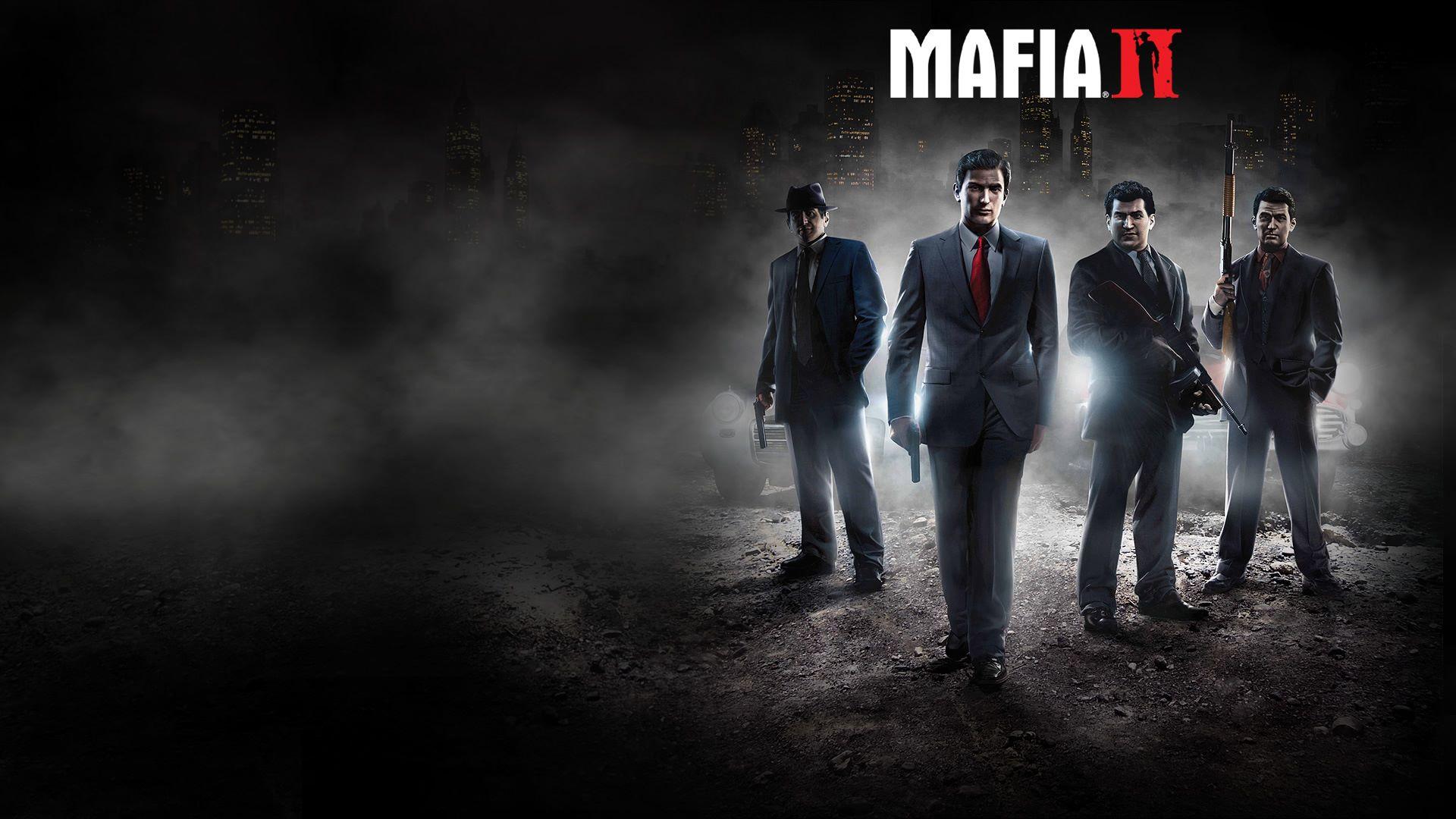 mafia 2 download for mac