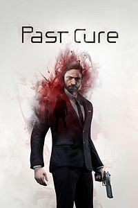 Carátula para el juego Past Cure de Xbox One