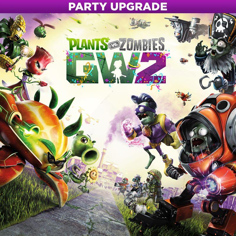 10 discount on plants vs zombies garden warfare 2 imprezowe ulepszenie xbox one buy online xb deals poland - Plants Vs Zombies Garden Warfare Xbox One