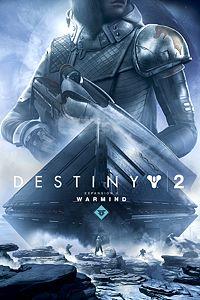 Carátula del juego Destiny 2 - Expansion II: Warmind