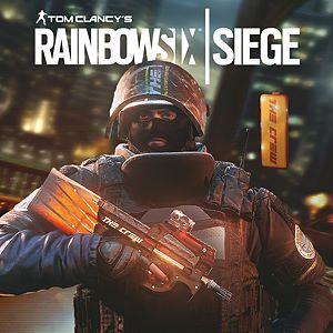 Tom Clancy's Rainbow Six Siege:  ROOK THE CREW SET Xbox One