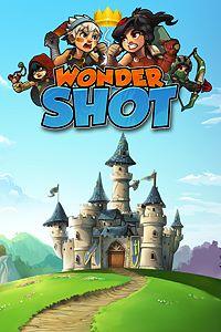 Carátula para el juego Wondershot de Xbox 360