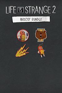 Carátula del juego Life is Strange 2 Mascot Bundle