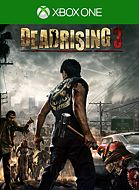 Dead Rising 3 boxshot