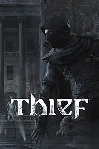 Carátula del juego Thief - The Bank Heist