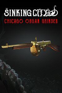 Carátula del juego The Sinking City - Chicago Organ Grinder