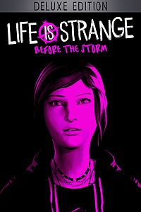 Life is Strange: Before the Storm Deluxe Edition for Xbox One by Square Enix [Digital Download]