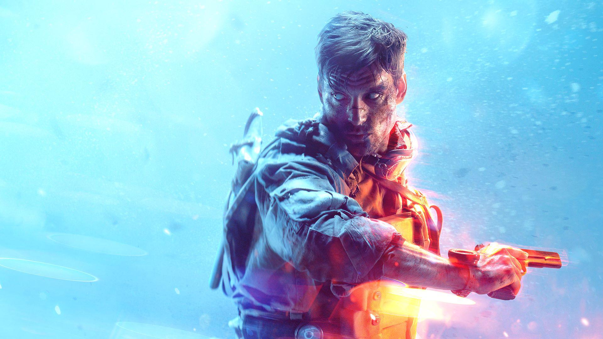 Buy Battlefield™ V Deluxe Edition - Microsoft Store en-CA