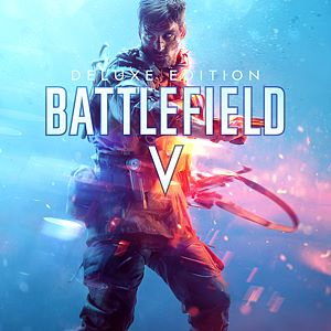 Battlefield™ V Deluxe Edition Xbox One