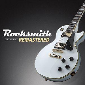 Rocksmith® 2014 Edition - Remastered Xbox One