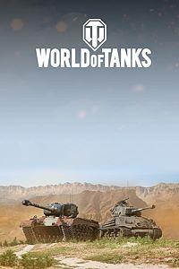 Carátula del juego World of Tanks: Land of the Free Bundle