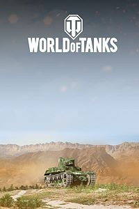 Carátula del juego World of Tanks: Independence