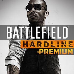 Battlefield™ Hardline Premium Xbox One
