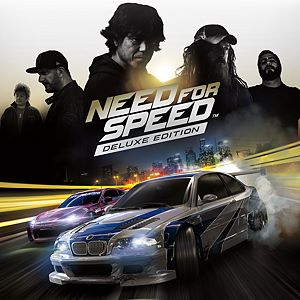 Need for Speed™ Deluxe Edition Xbox One