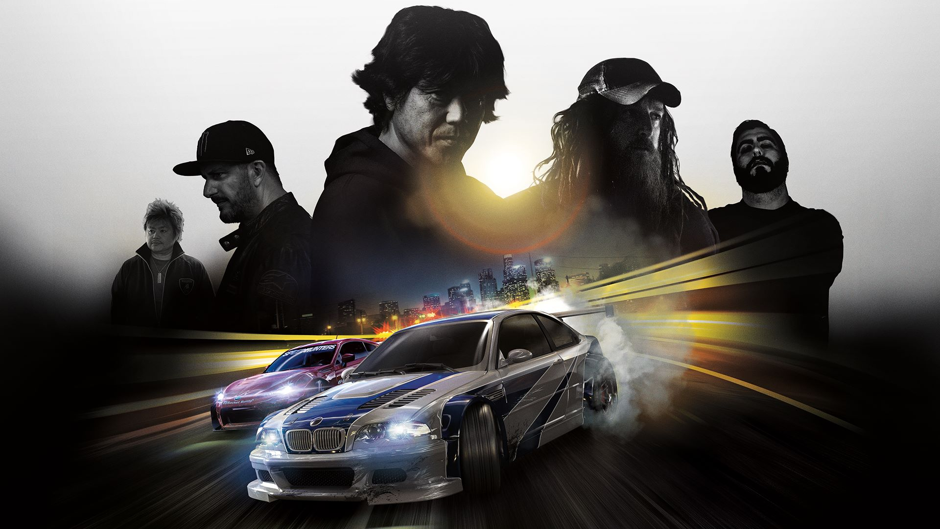 Need for speed deluxe edition - Speed wallpaper ...