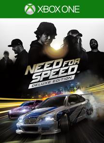 Need for Speed™ Edição Deluxe