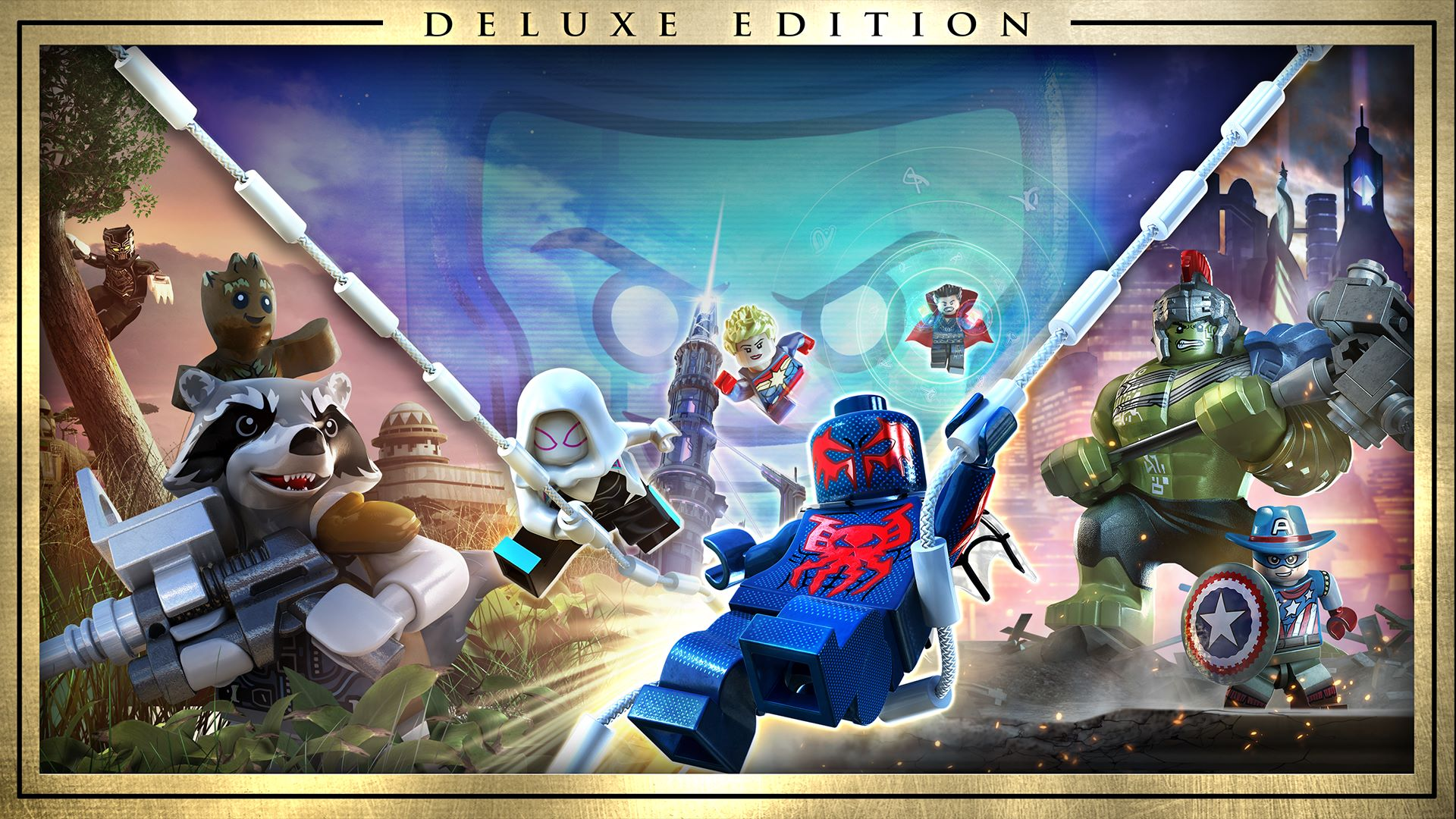 Super Heroes Image Supergirl Season 3 What Is The Legion Of Switch Lego Marvel 2 English Asia Games Buy Deluxe Edition Microsoft Store