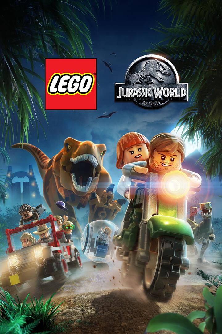Buy Lego Jurassic World Microsoft Store