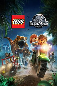 LEGO: Jurassic World for Xbox One [Download ]