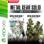 METAL GEAR SOLID HD: 2 & 3