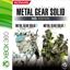 METAL GEAR SOLID HD: 2 & 3