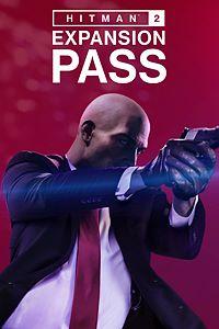 Carátula del juego HITMAN 2 - Expansion Pass