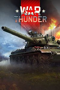 Carátula del juego War Thunder - AMX-30 para Xbox One