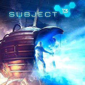 Subject 13 Xbox One