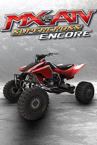 Carátula del juego 2011 Honda 450 ATV