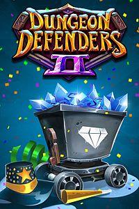 Carátula del juego New Year's Etherian Gem Mine