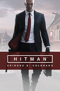 Carátula del juego HITMAN - Episode 5: Colorado de Xbox One